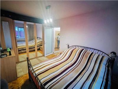 Apartament cu 4 camere in Manastur situat intr-o zona linistita!