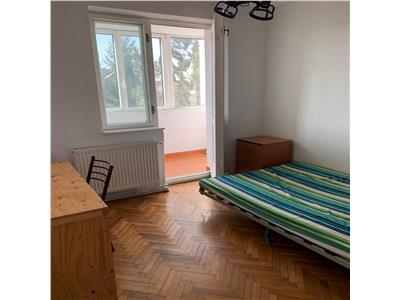 Apartament cu 3 camere, 2 bai, etaj 2 in Marasti, zona Fsega !