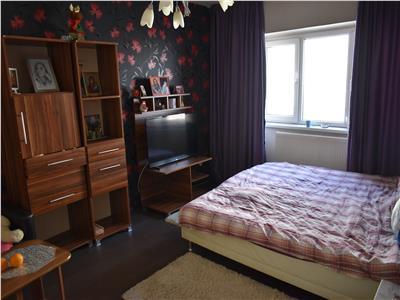 Apartament cu 3 camere in Marasti, la etaj intermediar in zona Kaufland !