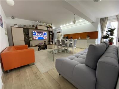 Apartament cu 3 camere, bloc nou cu CF, Calea Turzii, zona Reprezentanta Skoda