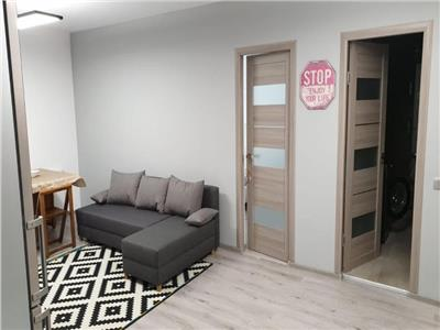 Apartament 2 camere finisat modern, zona centrala Floresti!