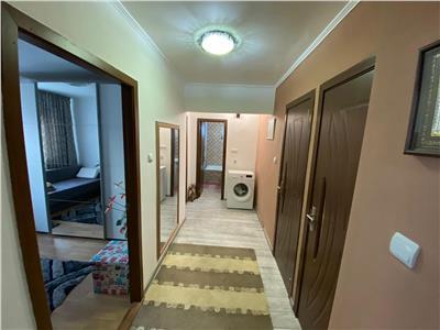 Apartament 3 camere Marasti, zona OMW
