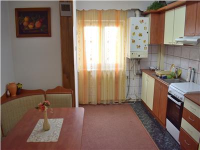 Apartament cu 2 camere, 2 balcoane, 54 mp utili in Marasti !