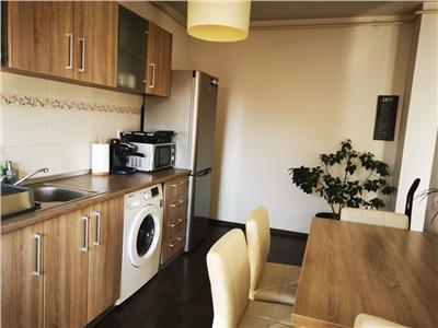 Apartament 2 camere Buna Ziua, cu garaj