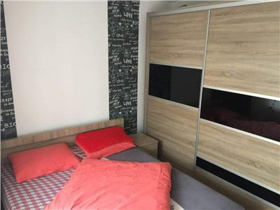 Apartament cu 2 camere finisat la cheie, etaj 1 in Marasti, zona OMV !