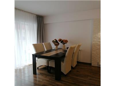 Apartament 2 camere mobilat si utilat la cheie, confort marit, Floresti!!!