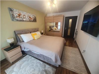 Apartament 2 camere mobilat si utilat modern, confort marit, Floresti!!!