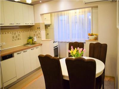 Apartament cu 2 camere de lux in cartierul Intre Lacuri !
