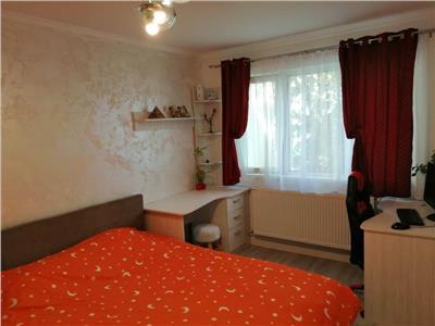 Apartament cu 3 camere finisat la cheie in Manastur !
