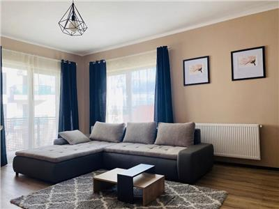 Apartament cu 2 camere de lux in Marasti in constructie noua !