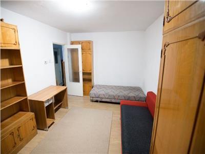 Apartament cu 3 camere la etaj intermediar in Manastur, zona Napolact !
