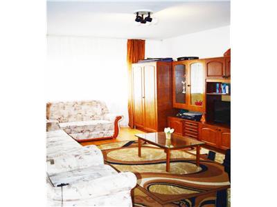 Apartament 2 camere dec etaj 3 cu garaj zona Parcul Babes Plopilor