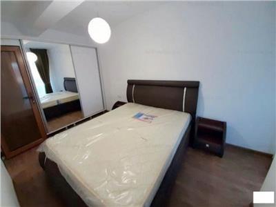 Apartament cu 2 camere cu parcare subterana in Marasti, ctie noua !