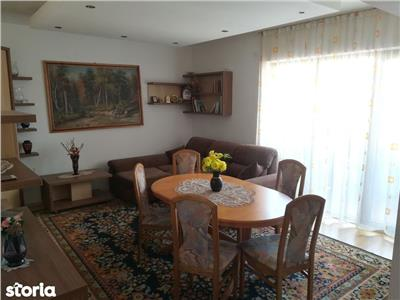 Apartament cu 3 camere in bloc nou, 2 bai, etaj 3/4 Intre Lacuri !