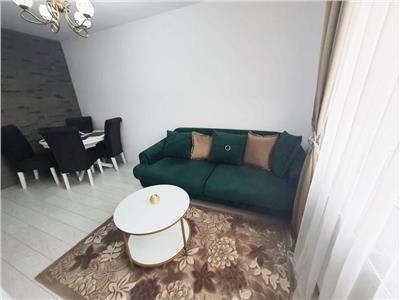 Apartament 2 camere dec etaj 1 bloc nou cu parcare capat Manastur