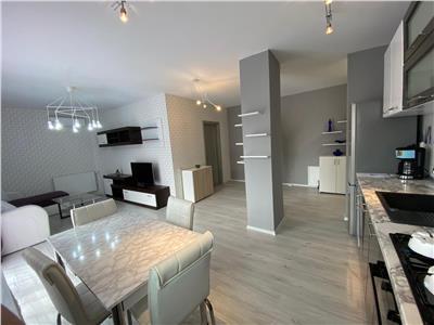 Apartament cu 3 camere de lux, IntreLacuri, zona Iulius Mall !