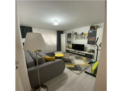 Apartament cu 2 camere finisat la cheie in Manastur, etaj intermediar !