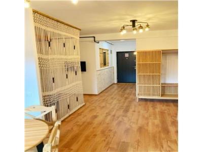 Apartament cu 2 camere de lux in Plopilor, bloc nou, etaj 2, zona Cluj Arena !