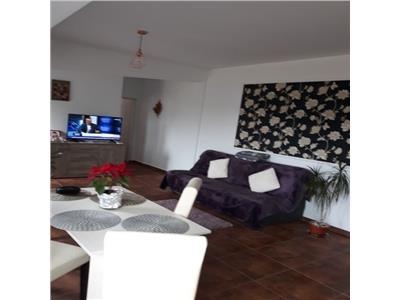 Apartament 2 camere, mobilat si utilat zona strazii Tineretului, Floresti!