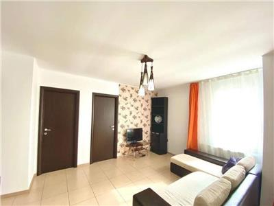 Apartament 3 camere mobilat si utilat modern, Floresti!