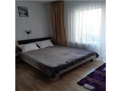 Apartament 2 camere mobilat si utilat, zona Profi in Floresti!