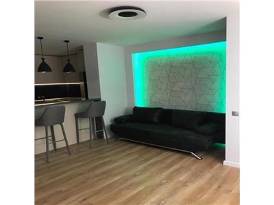 Apartament 3 camere Buna Ziua, zona LIDL
