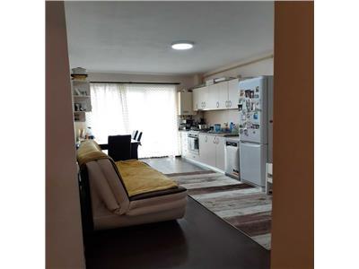 Apartament cu 3 camere in Manastur, 2 bai, 2 balcoane in bloc nou !