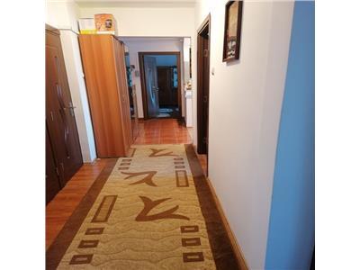 Apartament cu 3 camere in Marasti, 2 bai la etajul 1 in zona parc Intre Lacuri !