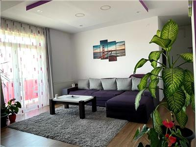 Apartament cu 2 camere, la etaj 1 in Zorilor, zona Golden Tulip!