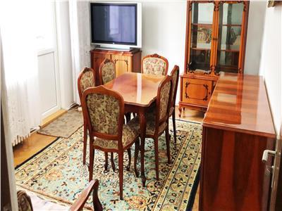 Apartament 3 camere decomandat zona Profi Nora Manastur