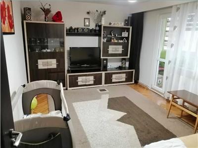 Apartament cu 4 camere, etaj 3/4 in Manastur, finisat la cheie !