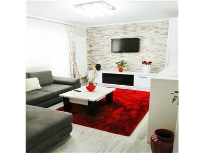 Apartament 3 camere decomandat zona Sectia 4 Manastur