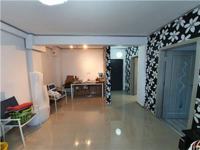 Apartament 2 camere finisat, bloc nou, zona Sub Cetate, Floresti!