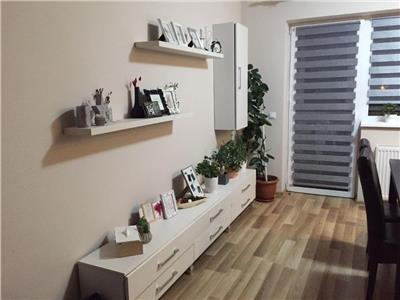Apartament 3 camere mobilat si utilat modern, zona strazii Cetatii, Floresti!