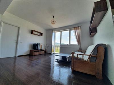Apartament 3 camere finisat in Floresti!