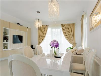Apartament cu 3 camere de lux, 86 mp+ 24 terasa in Buna Ziua !