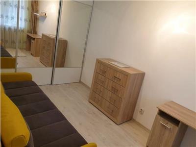 Apartament cu 3 camere finisat la cheie in Grigorescu, zona Profi !