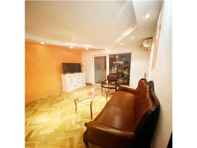 Apartament 3 camere decomandat etaj 2 zona Profi Casa Radio Grigorescu