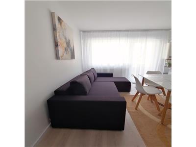 Apartament 2 camere nou mobilat si utilat, zona strazii Ioan Rus, Floresti!