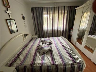 Apartament cu 3 camere, 2 bai in Marasti situat in zona Agarbiceanu!