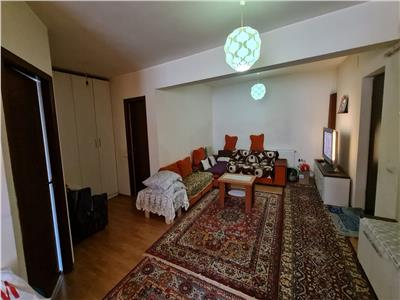 Apartament mobilat in Floresti, la etajul 1, 67 mp!