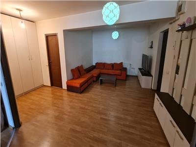 Apartament mobilat in Floresti, la etajul 1, 67 mp!