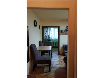 Apartament 2 camere, zona Politia Rutiera Gheorgheni!