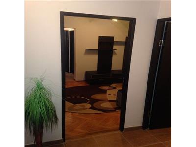 Apartament 2 camere mobilat si utilat, zona P ta Hermes, Gheorgheni!
