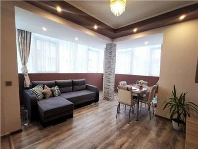 Apartament 3 camere mobilat si utilat modern, la cheie in Floresti!