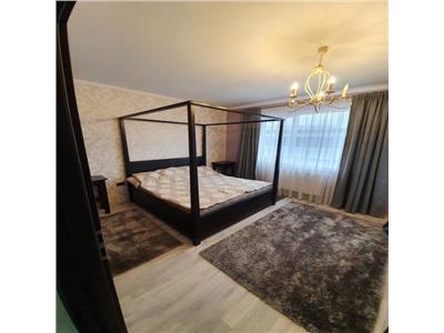 Apartament 3 camere mobilat si utilat modern in Complex Oxigen Floresti!