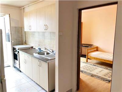 Apartament 2 camere dec. etaj 5 zona Kaufland Manastur Liceul Pora