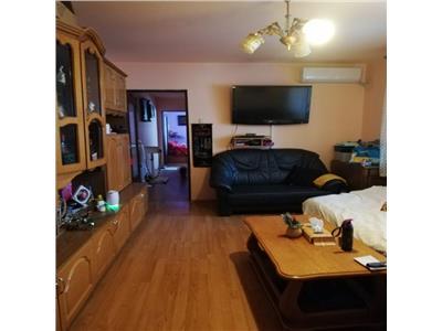 Apartament 3 camere, etaj intermediar, zona Liviu Rebreanu in Gheorgheni!