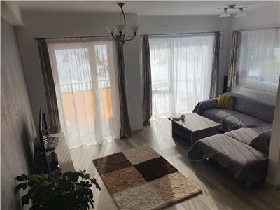 Apartament cu 3 camere, 2 bai, finisat la cheie in Manastur, zona linistita !