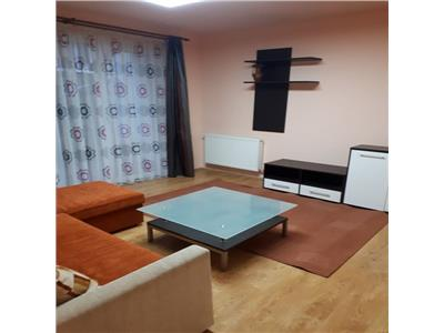 Apartament 2 camere, mobilat si utilat, cu gradina in Floresti!